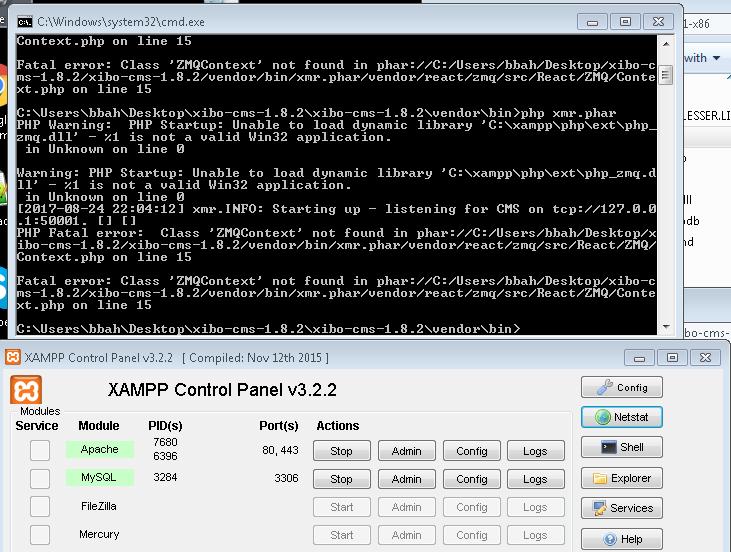 XIBO step by step Installation IIS 8 5 on WINDOWS SERVER