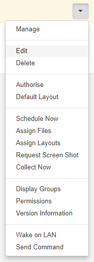 display_row_menu_edit_troubleshooting