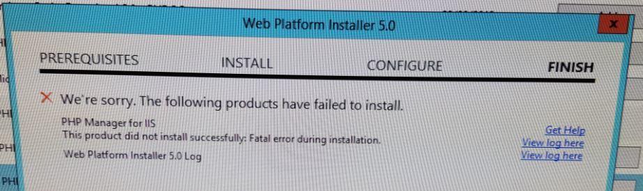 Has Anyone setup Xibo On IIS 8 windows server 2012 r2 - Xibo