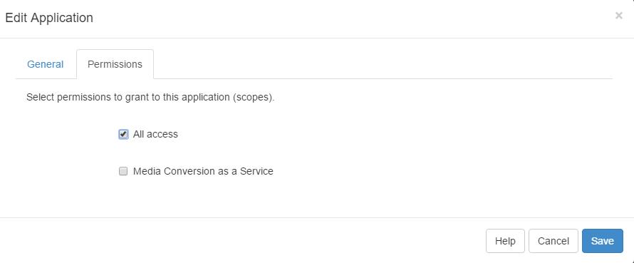1 8 API Introduction - Guides - Xibo Community