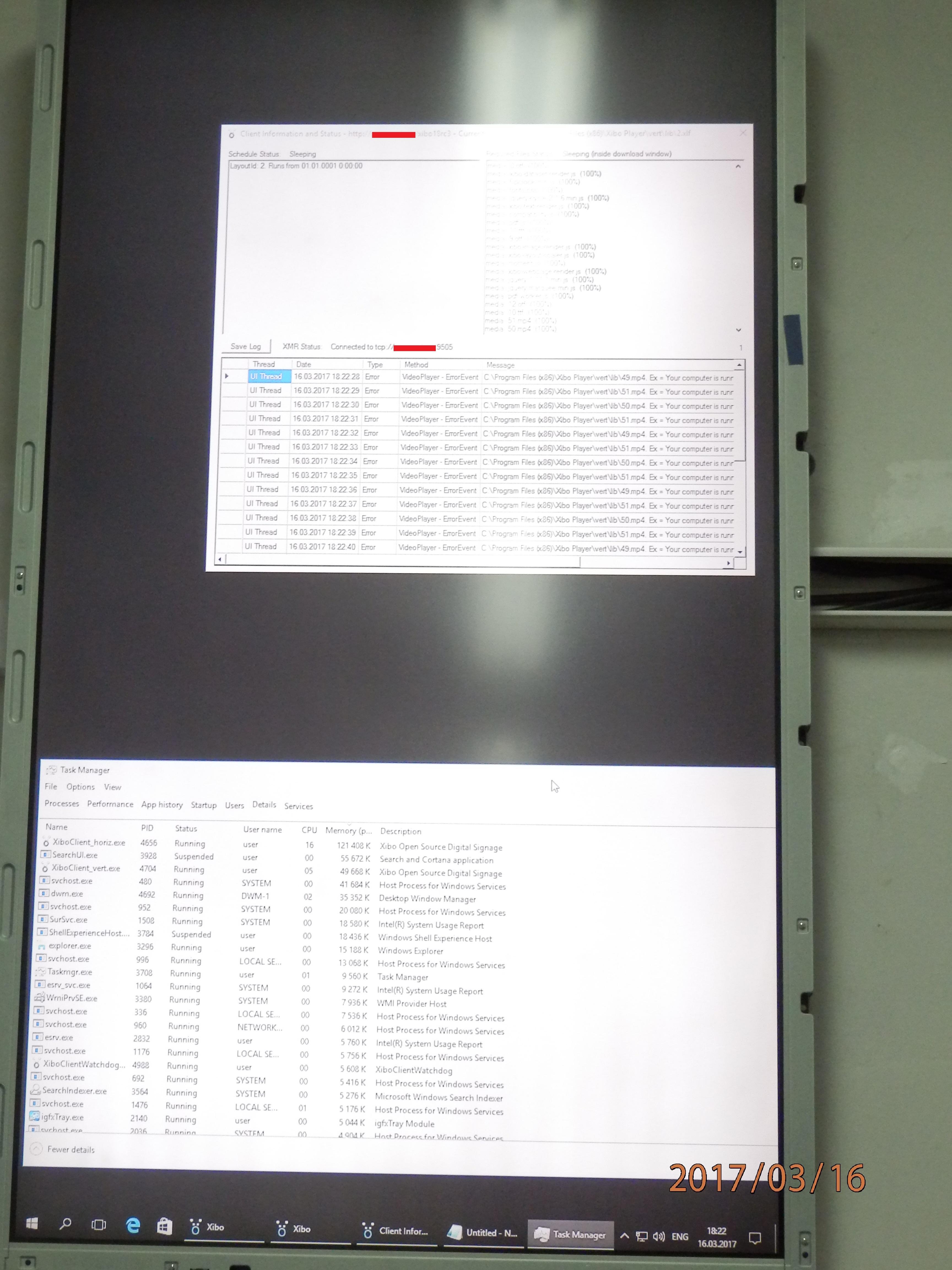1 8rc3 Windows Player